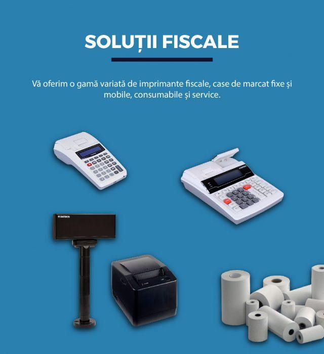 sc info plus srl - solutii fiscale - case de marcat - imprimante fiscale - consumabile - service